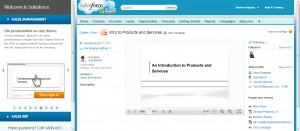 06 CRM Test Drive - File presentation on any device